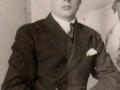 Otto Hjalmar Holmsten
