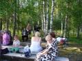 Sukujuhlat 26.7.2014 Tervonsalmi